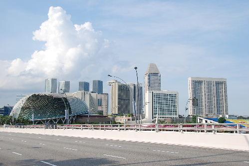 シンガポール名物 その1